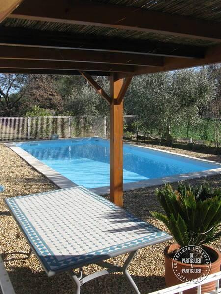 Appartement Trans En Provence / Avec Piscine