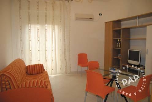 Appartement A L'ouest De Palerme