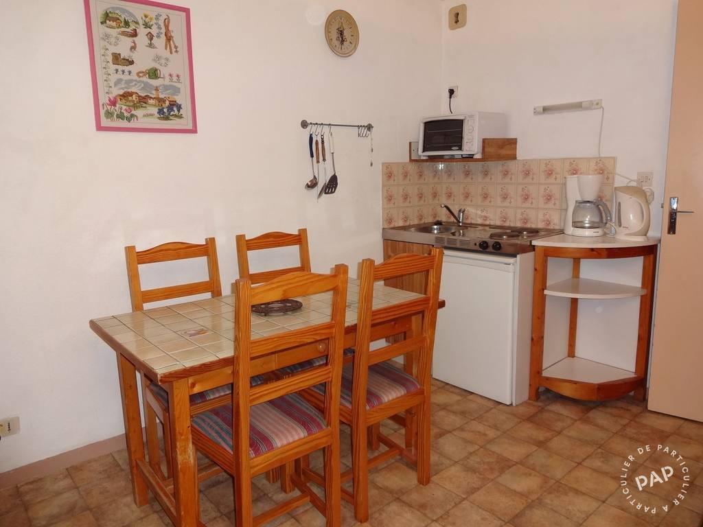 Location appartement samoens 4 personnes d s 180 euros par semaine ref 204 - Location objet entre particulier ...