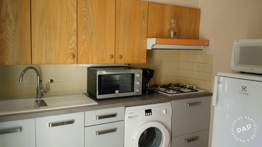 Location appartement royan 6 personnes d s 400 euros par for Location appartement par