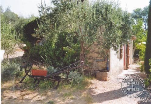 immobilier  Trans En Provence / Avec Piscine