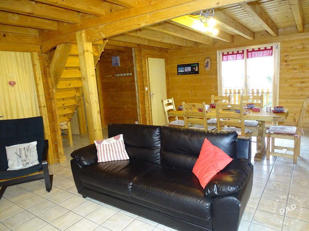 immobilier  Les Fourgs