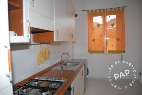 immobilier  A L'ouest De Palerme