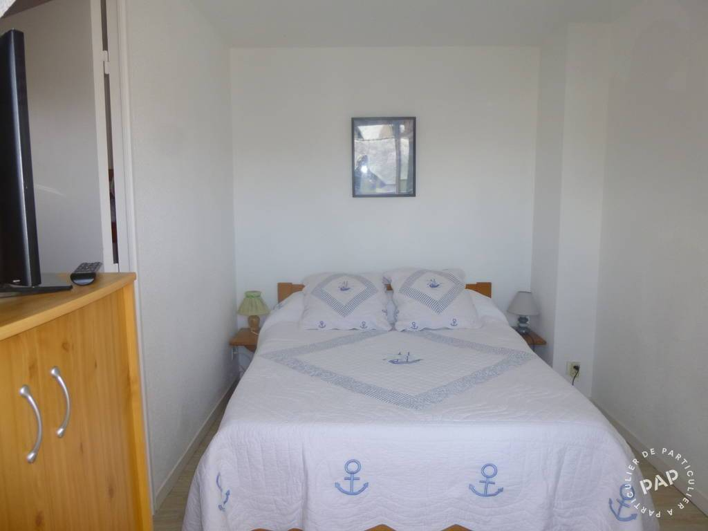 immobilier  Guidel Plage