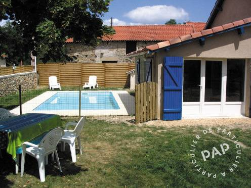 immobilier  Vailhourles