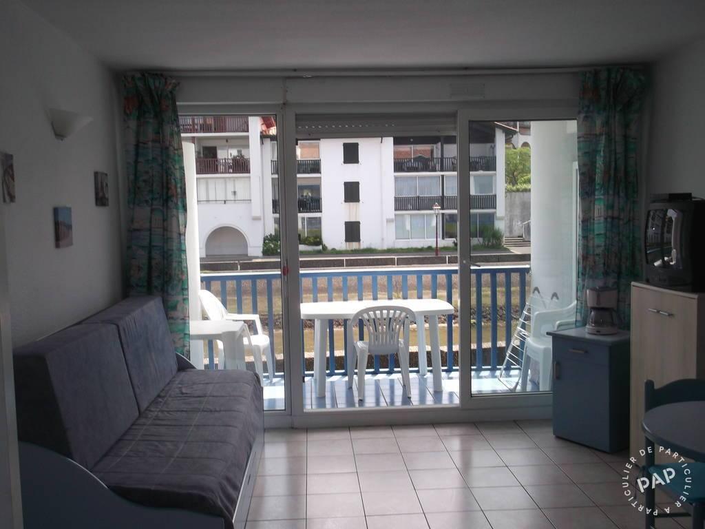 Appartement   Socoa-Ciboure-Urrugne