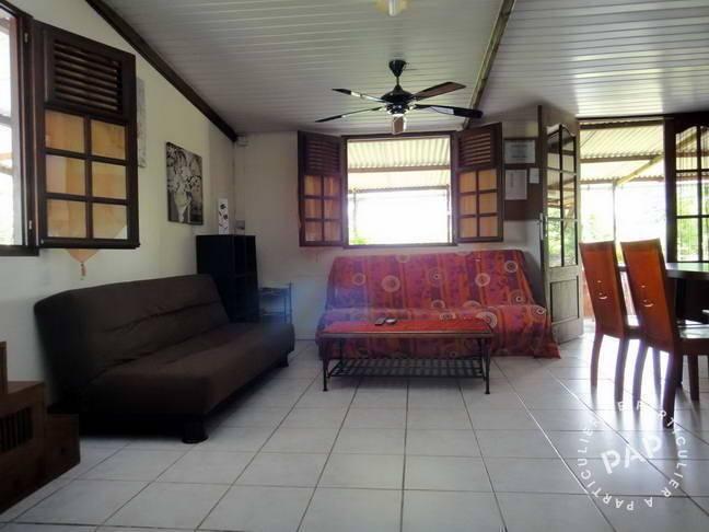 Appartement   Martinique