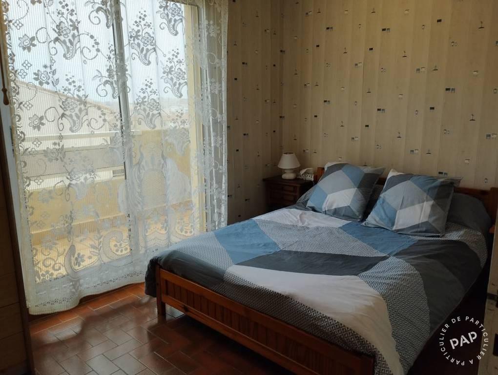 Location appartement port la nouvelle 4 personnes d s 200 - Location port la nouvelle particulier ...