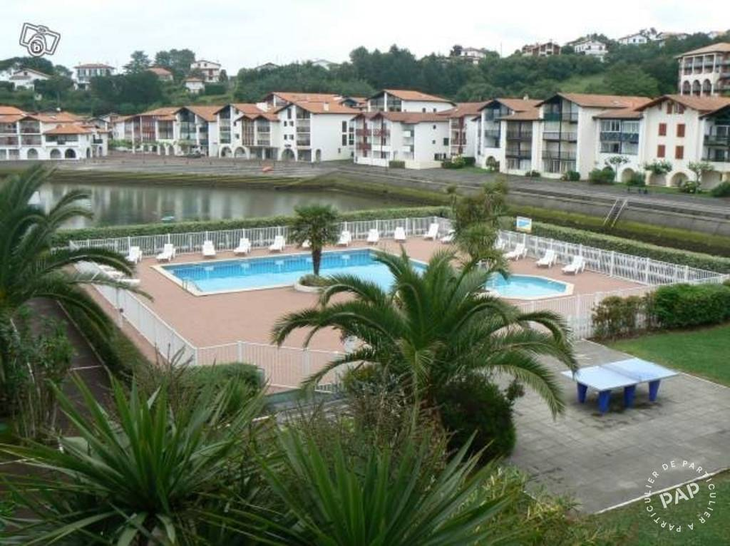Immobilier Socoa-Ciboure-Urrugne