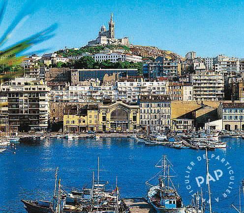 Marseille - 3 personnes