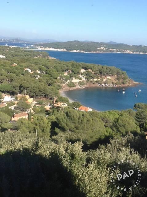La Seyne Sur Mer-fabregas - d�s 500 euros par semaine - 4 personnes