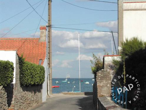 Ile De Noirmoutier - dès 490euros par semaine - 5personnes