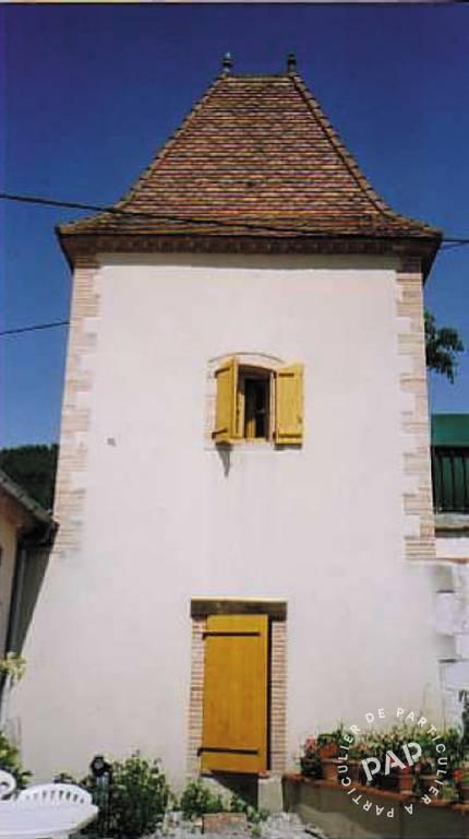 Maison Cazes Mondenard