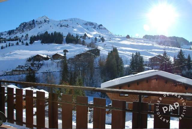 Le Grand Bornand - dès 290 euros par semaine - 5 personnes
