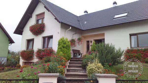 Osthouse - d�s 280 euros par semaine - 6 personnes