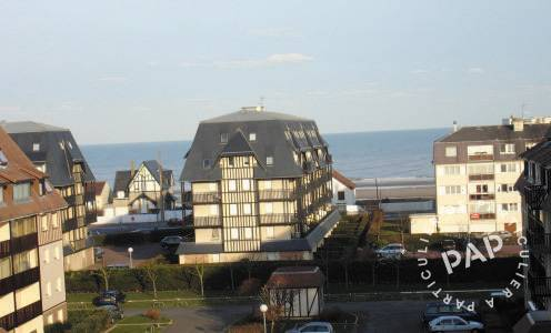 Villers Sur Mer - dès 240euros par semaine - 4personnes