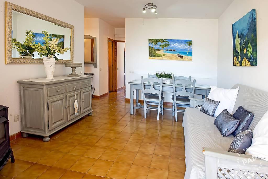 Playa De Aro - d�s 385 euros par semaine - 5 personnes