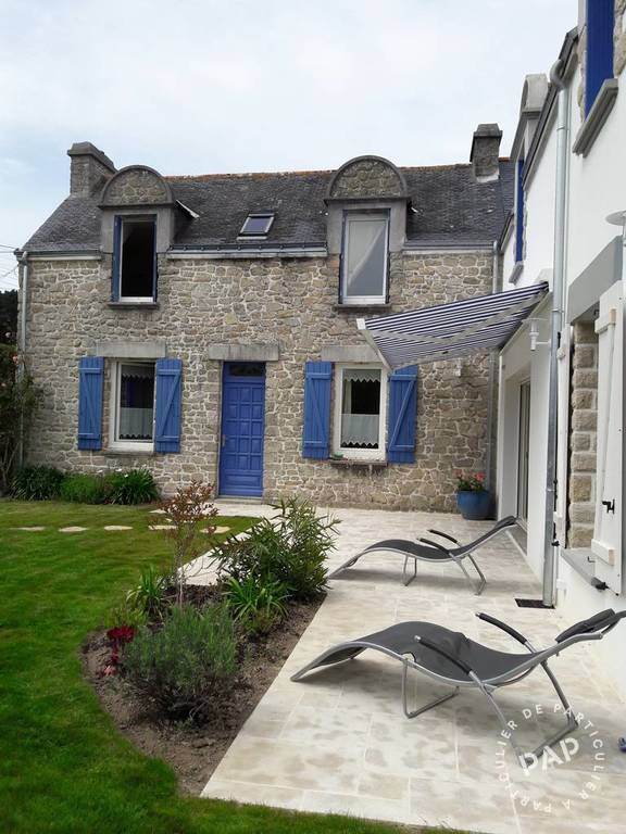 Location maison carnac 8 personnes ref 204909044 for Location garage carnac