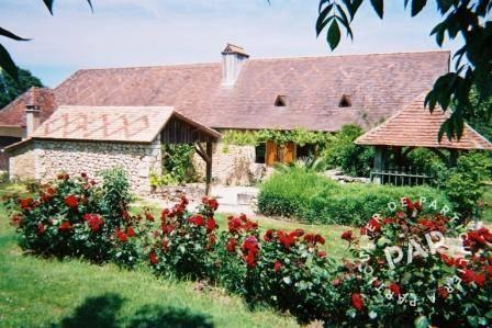 Maison Liorac