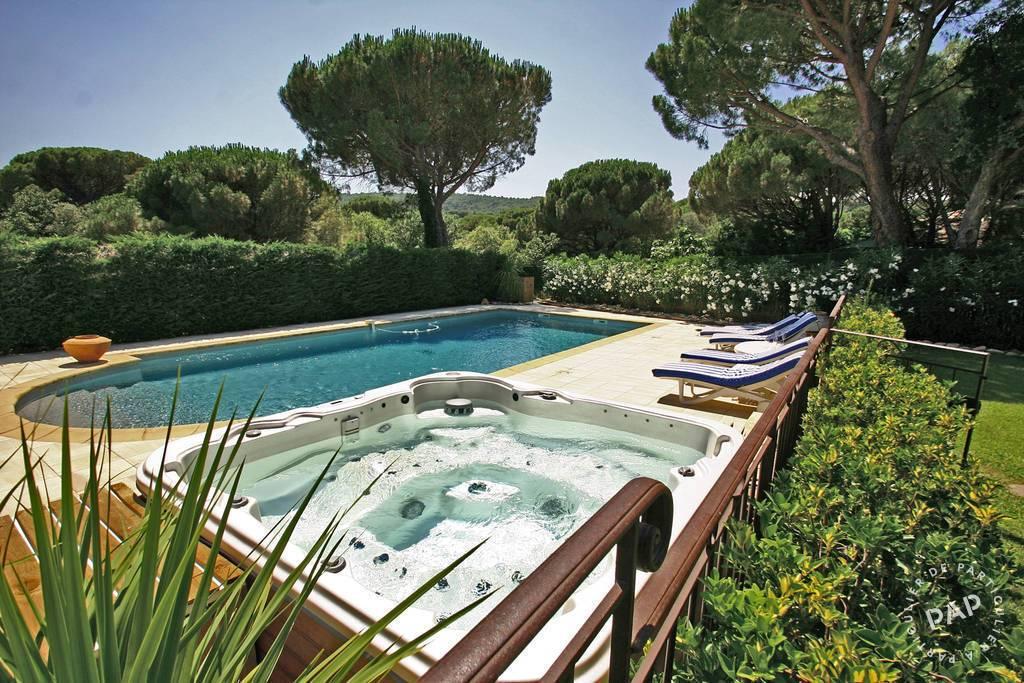 Maison Golfe De Saint-Tropez