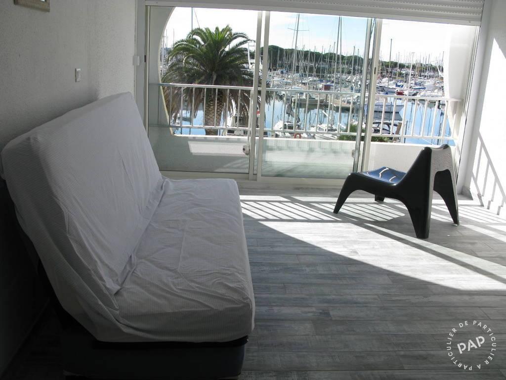 Location appartement grau du roi port camargue 4 personnes - Location appartement port camargue particulier ...