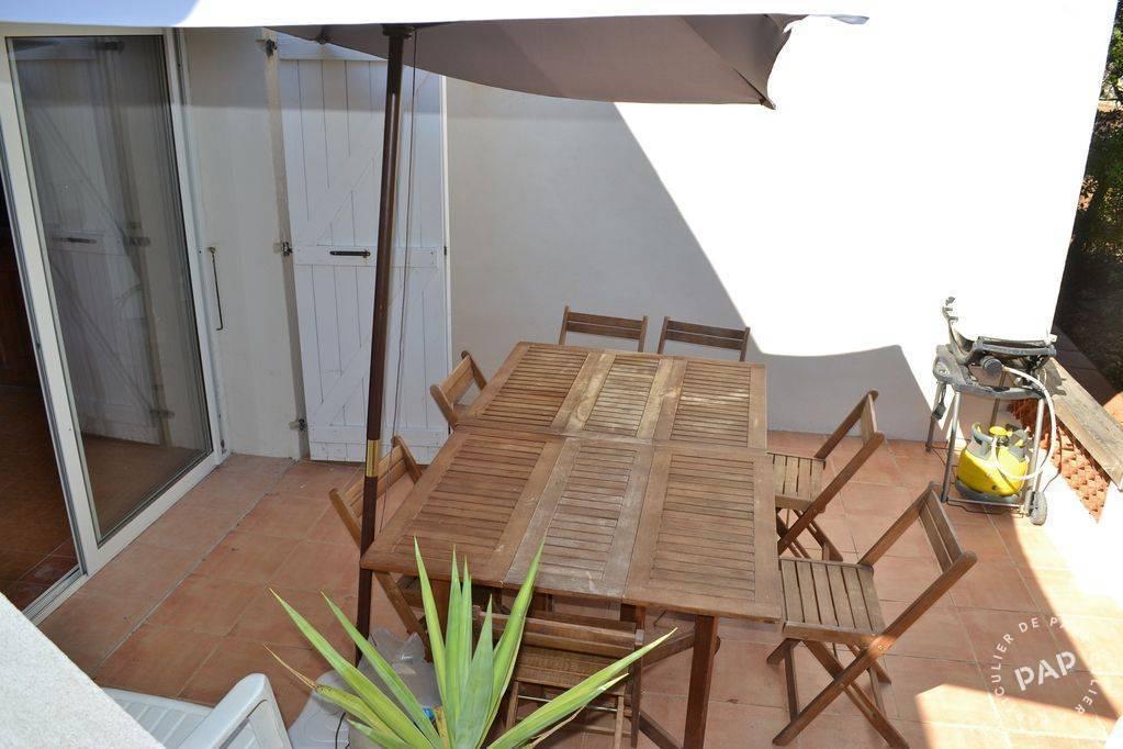 immobilier  Pianottoli-Caldarello