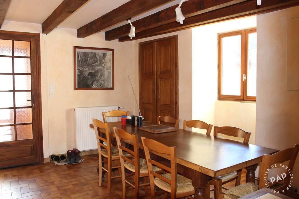 immobilier  Le Bourg D'oisans