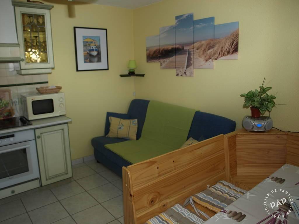 immobilier  Ile D'oleron / La Remigeasse