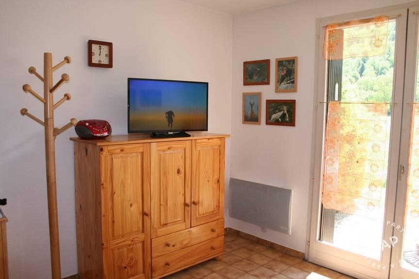 immobilier  2 Km Saint Lary Soulan