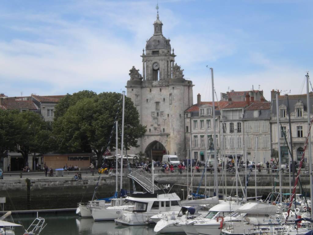Location Appartement La Rochelle 2 Personnes Ref