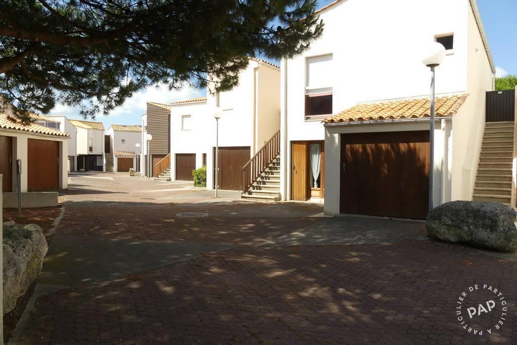 Appartement La Rochelle-Les Minimes