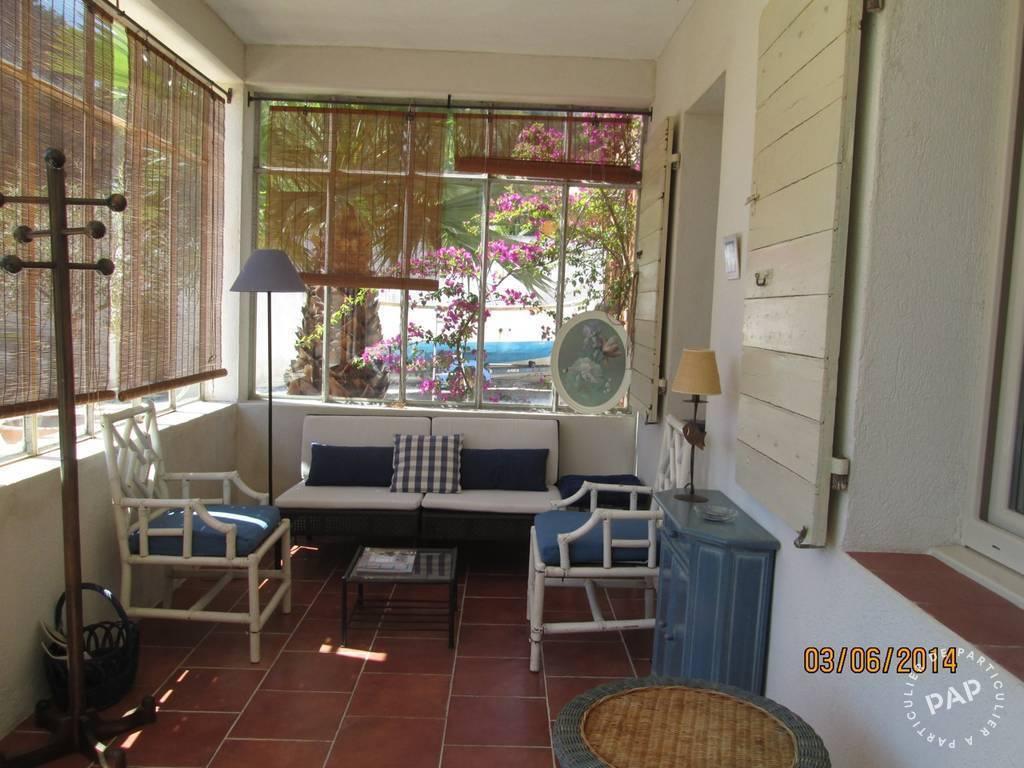 Maison La Seyne Sur Mer-Fabregas