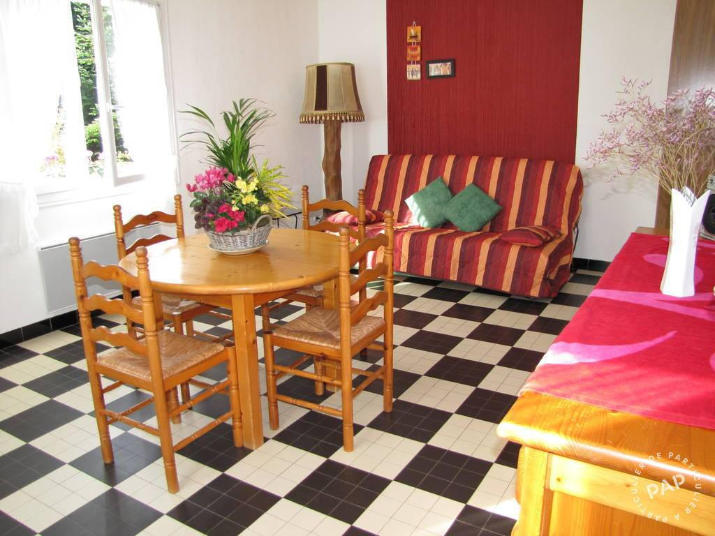 Location Maison Vert Bois  Dolus Doleron 4 personnes dès 555 euros par