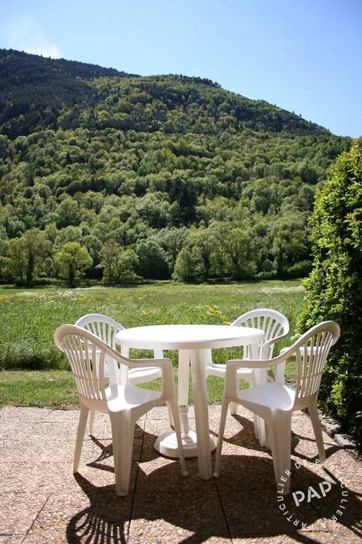 Appartement 2 Km Saint Lary Soulan