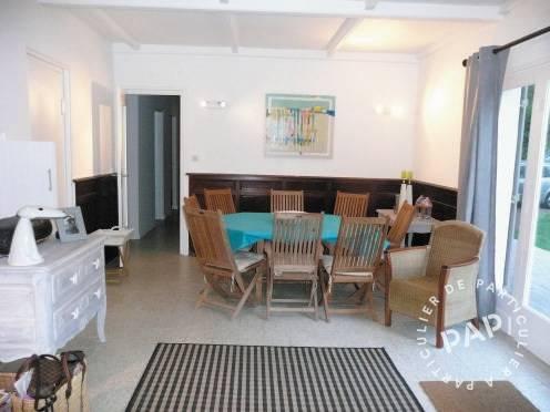 Location maison hardelot plage 8 personnes ref 20490530 for Deco cuisine hardelot