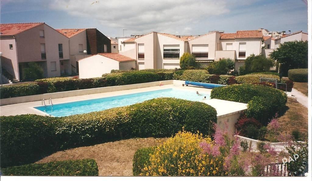 La Rochelle-Les Minimes