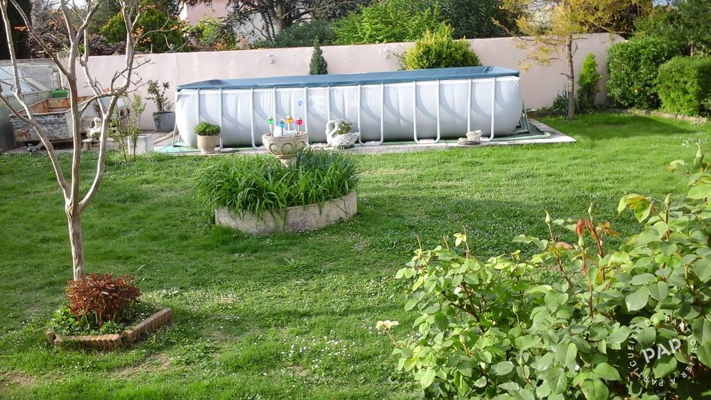 Immobilier 12 Km Nimes