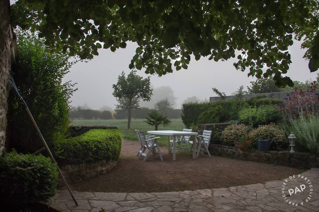 Immobilier Montfaucon Montigne Sur Moine