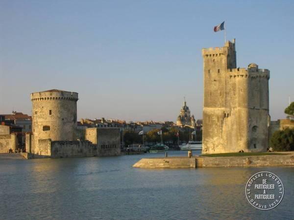 Location La Rochelle Particulier Centre Ville
