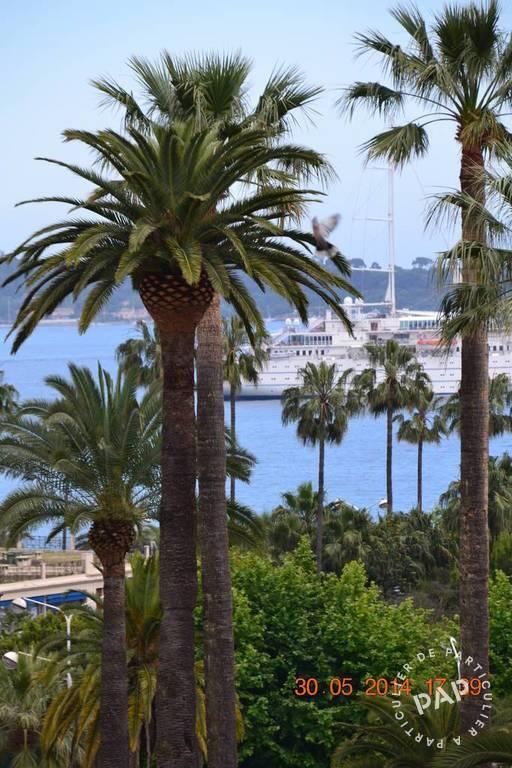 Cannes - 5personnes