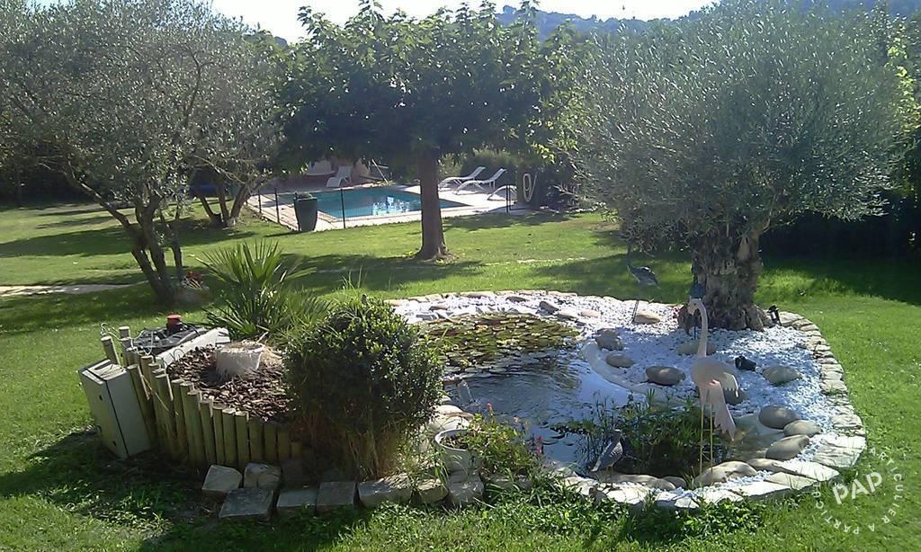 10 Km Aix En Provence - d�s 1.600 euros par semaine - 6 personnes