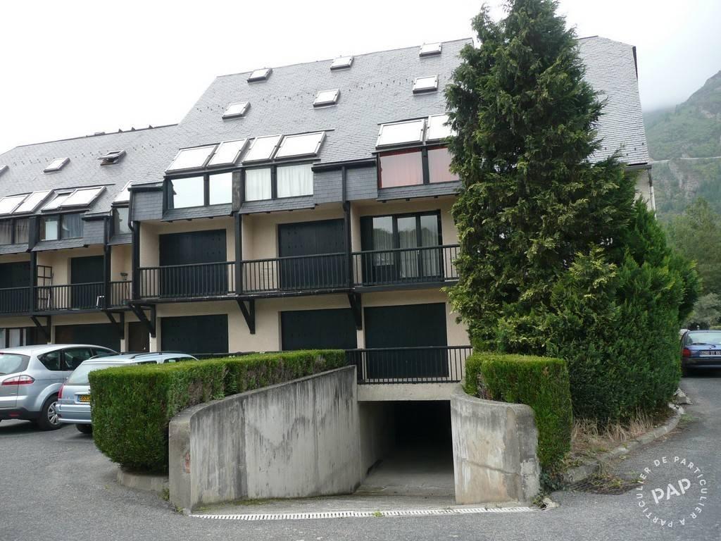 Saint Lary Soulan - dès 240 euros par semaine - 4 personnes