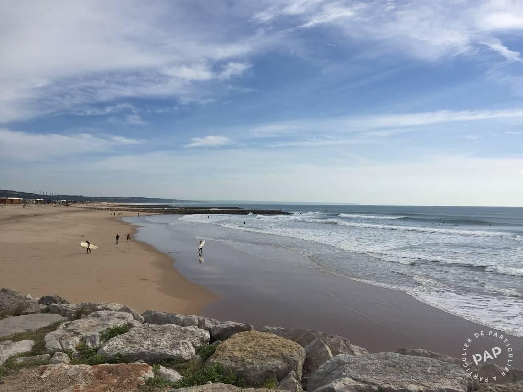Costa Da Caparica - dès 250 euros par semaine - 4 personnes