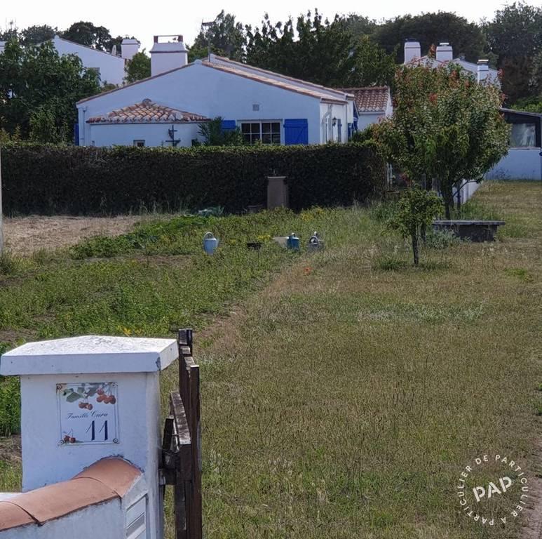 Noirmoutier - 5 personnes