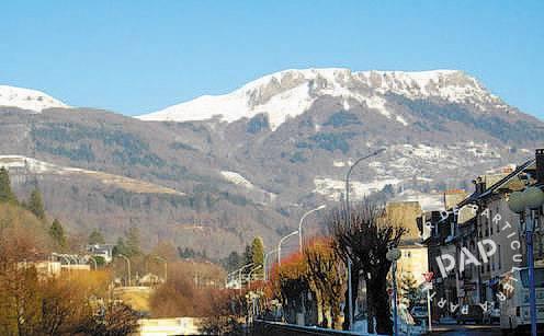 La Bourboule - dès 260 euros par semaine - 6 personnes