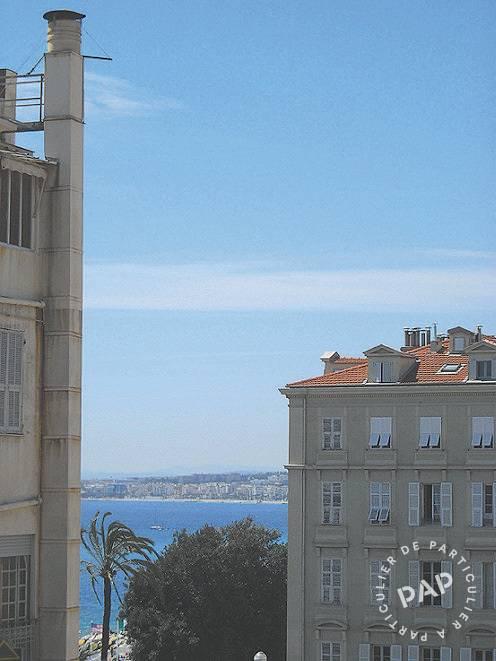 Nice - dès 340 euros par semaine - 6 personnes