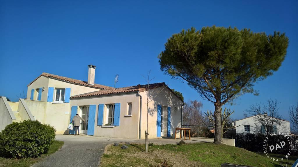 Meschers Sur Gironde - dès 499 euros par semaine - 6 personnes