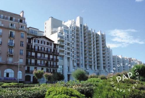 Biarritz - d�s 400 euros par semaine - 3 personnes