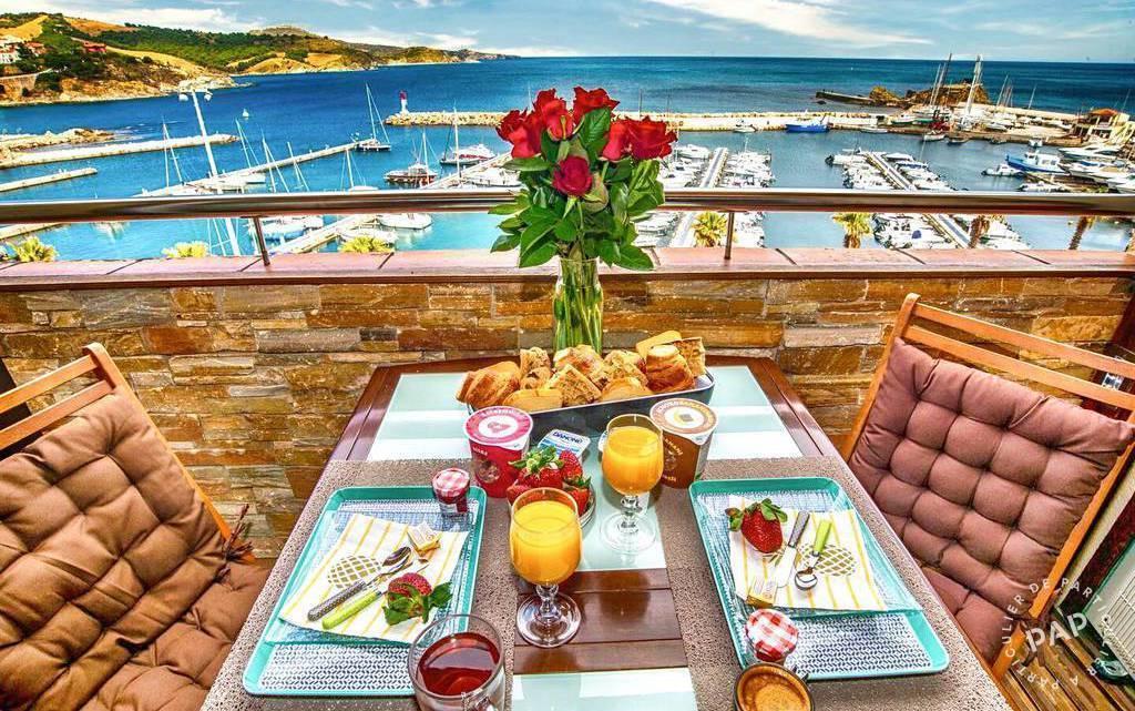 Banyuls Sur Mer - dès 390 euros par semaine - 4 personnes