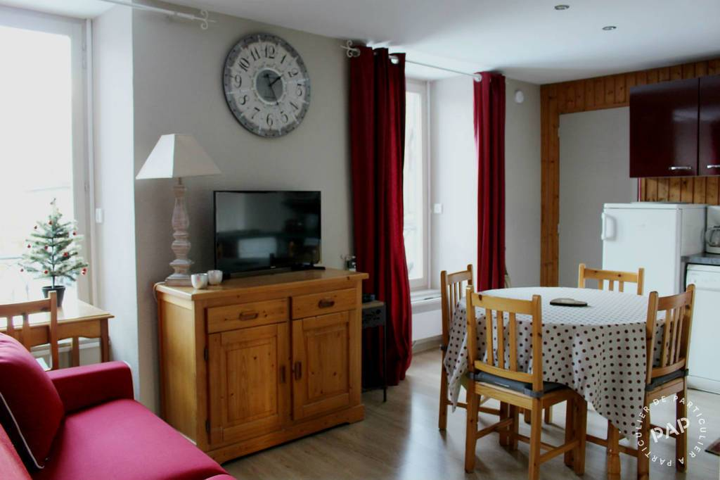 Appartement Mont Dore